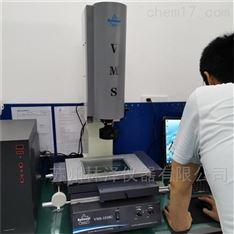 VMS-1510G万濠二次元影像仪