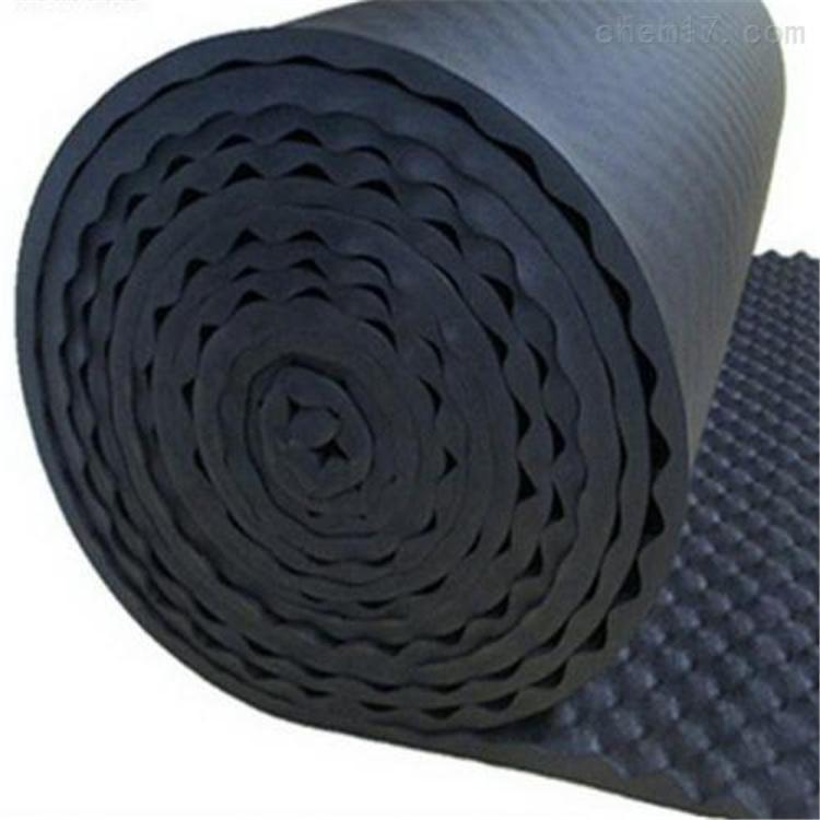 贵州橡塑厂贴铝箔橡塑条