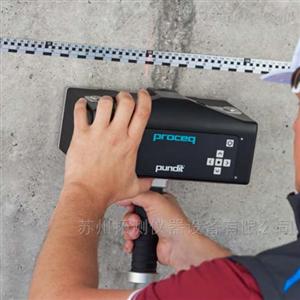 瑞士Proceq  Array Pro 超声波成像仪