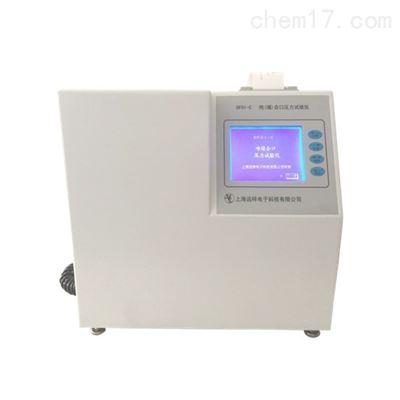 DF01-C国产吻(缝)合口压力试验仪