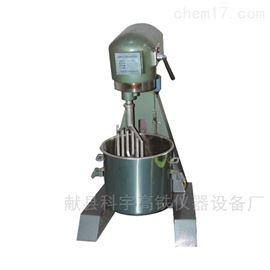 砌墙砖净浆材料搅拌机