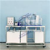 DYC066电絮凝气浮实验装置 污水处理教学设备