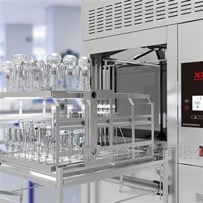Rising-F1喜瓶者 制藥專用清洗機