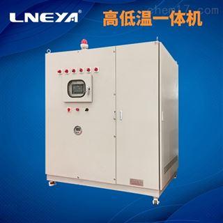 SUNDI-635反應器控溫機在更換導熱油時應注意哪些