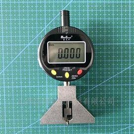 PCB-V便攜式數顯V槽殘厚深度計