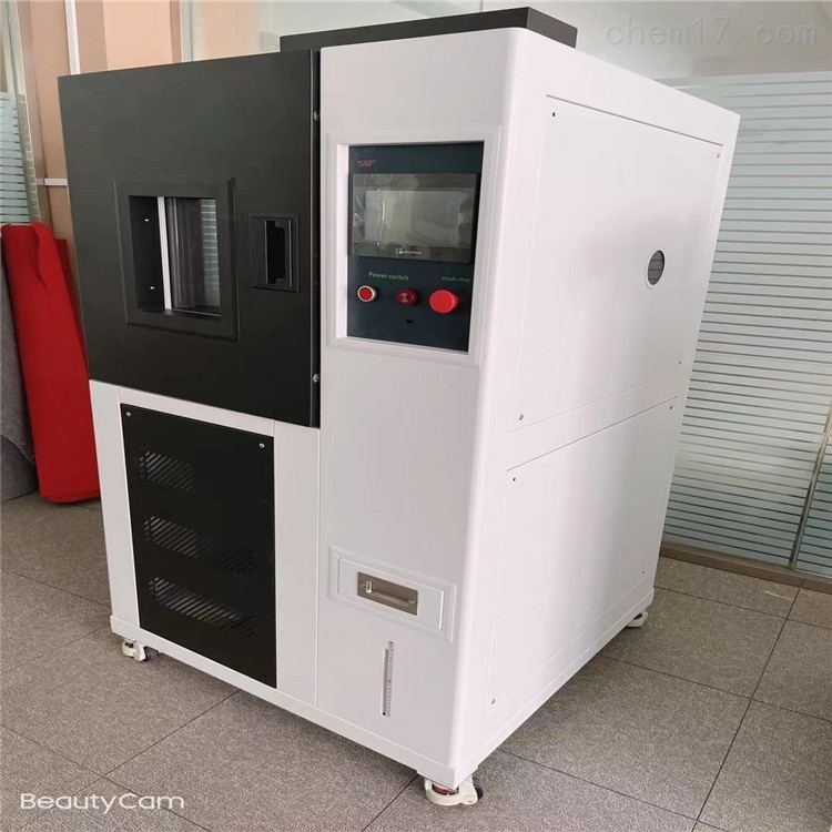 ASTM-D1790皮革高低温耐折试验机