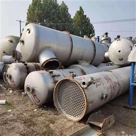 二手硝酸钠蒸发器大量出售