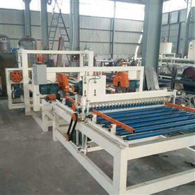 水泥基匀质保温板生产线