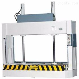 复合保温板液压式冷压机
