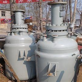 1-10吨不锈钢反应釜多种型号