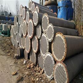 不锈钢冷凝器二手设备厂
