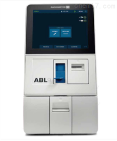 RADIOMETER丹麦雷度 ABL9 血气分析仪