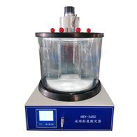 HSY-265C沥青运动粘度测定仪