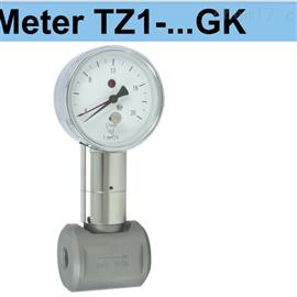 TZ1-...GK豪斯派克Honsberg流量计流量开关