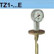 TZ1-...EHonsberg豪斯派克浆型挡板流量开关流量计