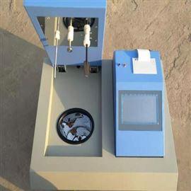 SH500C山東盛泰儀器全自動觸屏油品熱值儀