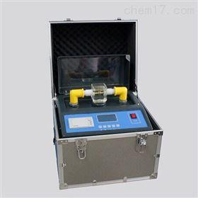 100KV绝缘油介电强度测试仪新款
