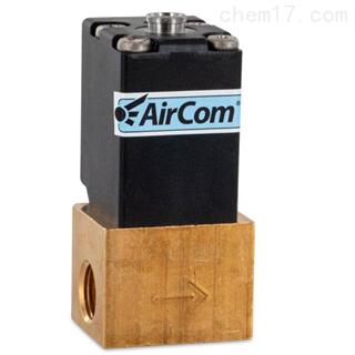 德国原装直供Aircom体积流量调节阀PV21-01
