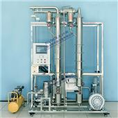 DYQ076Ⅱ数据采集流化床吸附装置活性炭再生环境工程