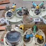 矿用XPM-φ120×3三头研磨机雷韵参数