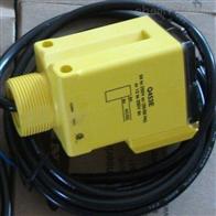 Q453E美国邦纳BANNER传感器