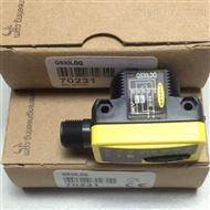 QS30LDQ美国邦纳BANNER传感器