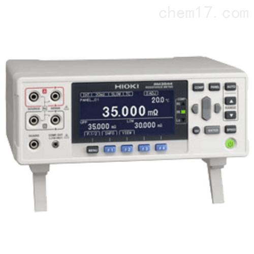 电阻计Z2001温度探头日本日置HIOKI现货