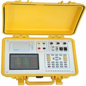 氧化锌避雷器带电测试仪新款