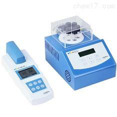 上海雷磁多参数水质分析仪