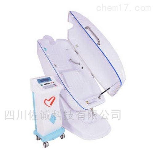 AXZ-IID型熏蒸治疗机(豪华半躺式)