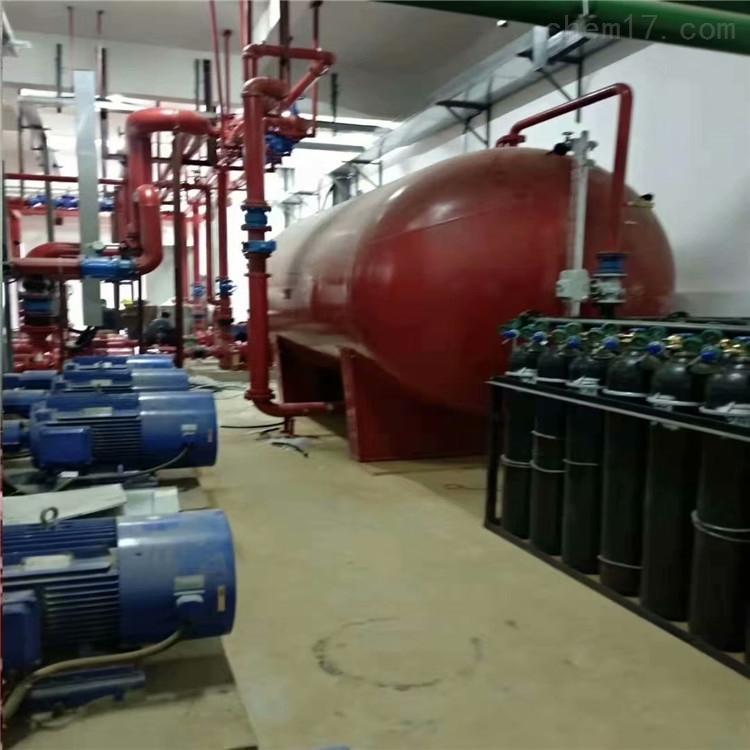 气体顶压供水设备*价格