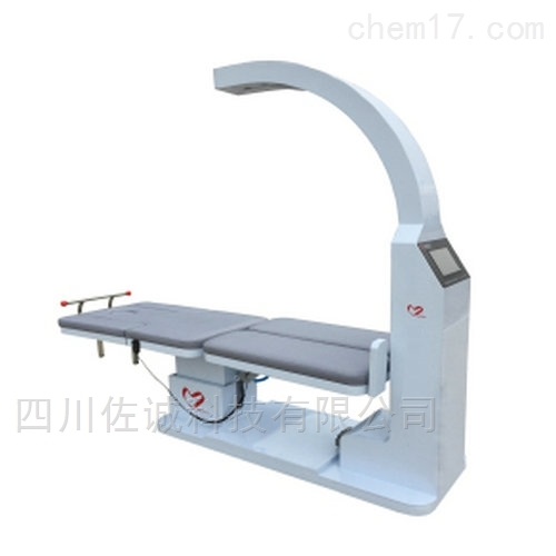 AJY-VA型多功能牵引床 (四维整脊 电动款)