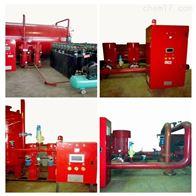 DLC0.8/30-18泵房消防气体顶压给水设备价格