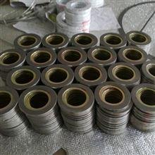 316L带内外环金属缠绕垫片