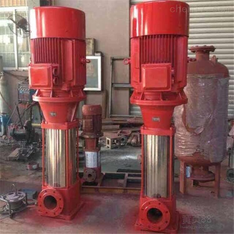 消防气体顶压给水设备