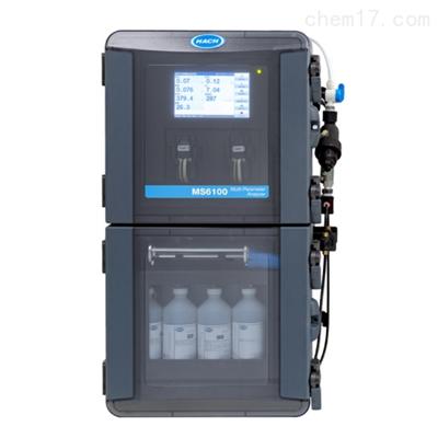 MS6100多参数水质在线分析仪