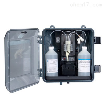 CL17sc/CL17Dsc余氯总氯在线测定仪