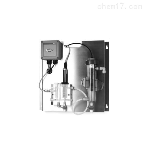 电极法在线余(总)氯检测仪