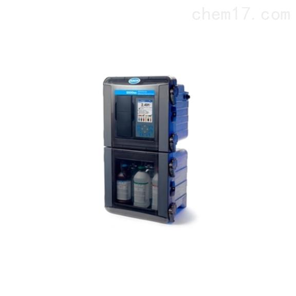 氨/一氯胺分析仪