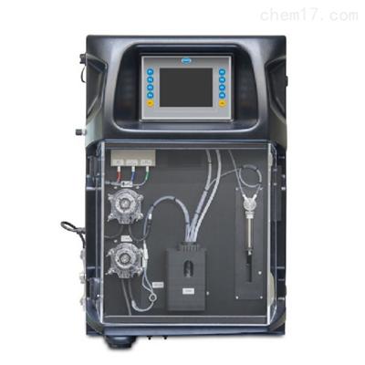 Hach EZ系列在线比色法重金属分析仪