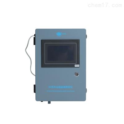 SG系列水质在线监测远程质控仪