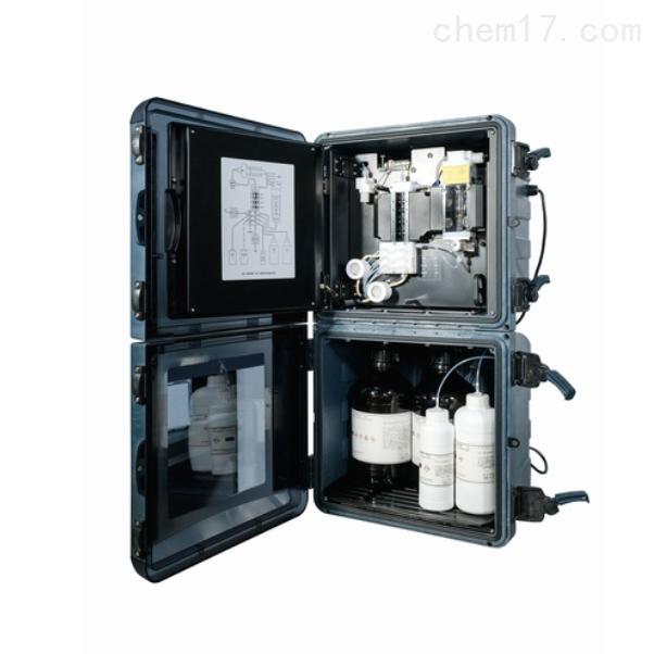 化学需氧量在线自动监测仪