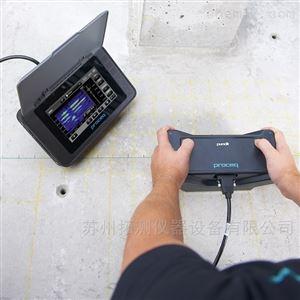Pundit PL-200PE瑞士Proceq PL-200PE混凝土超声脉冲回波仪