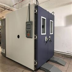 高低温快速温变线性试验箱 步入式非线性