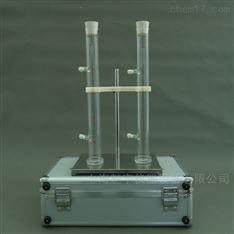 沥青存储稳定性试验仪使用说明