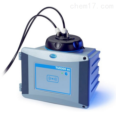 TU5300 sc/TU5400 sc在线浊度仪