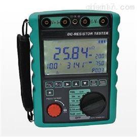 ZRX-15461便携式直流电阻测试仪