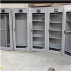 智能温湿度安全工具柜