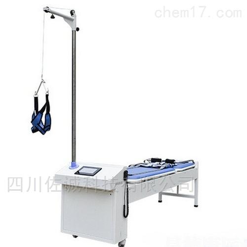 HJY-I型颈腰椎电动牵引床