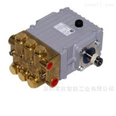 sicom电动往复式隔膜泵